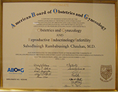 American Board of 
